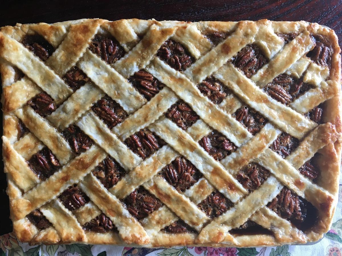 Pecan Pie Recipe Smitten Kitchen