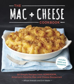 Mac+Cheese Cover