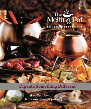 Melting Pot Cover