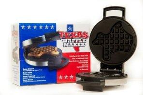 Texas Waffle maker