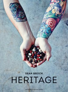 Heritage Cover