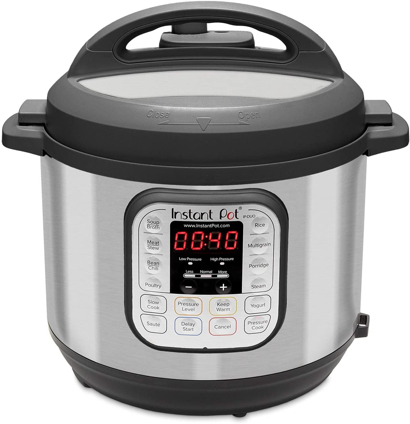 Pressure cooker2
